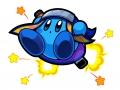 Kirby Battle Royale art (7)