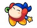 Kirby Battle Royale art (8)