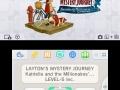 Layton's Mystery Journey (2)