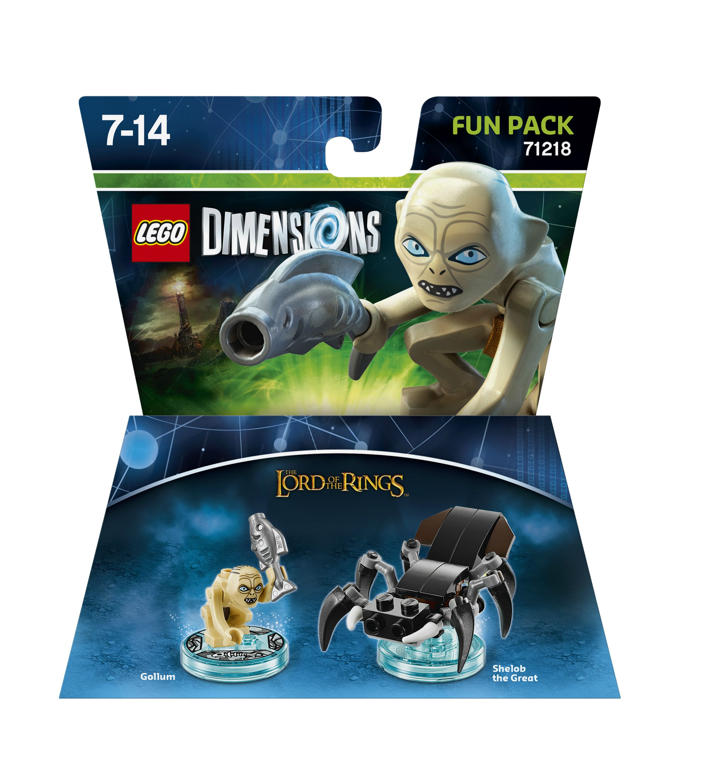 Lego Dimensions More Details Trailer Release Date Perfectly Switch Ninjago Movie Video Game English Pal Games Nintendo
