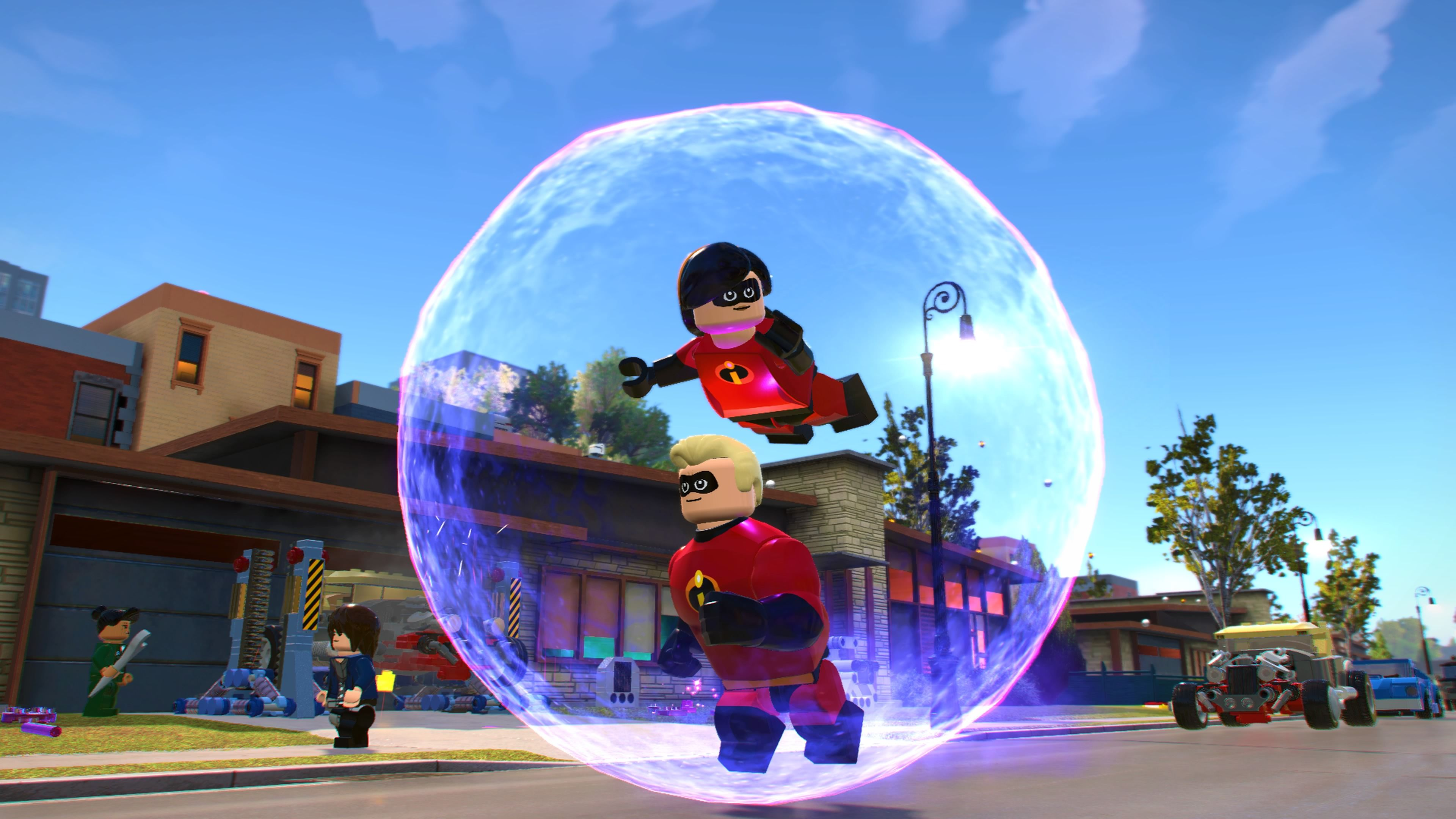 Image result for lego the incredibles Switch