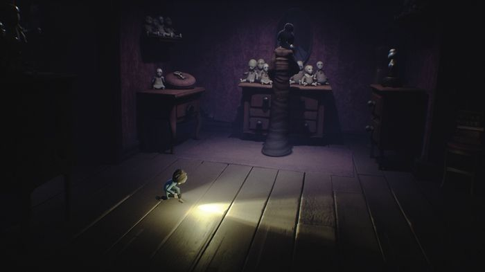 Daily Briefs (March 28): Little Nightmares Complete Edition