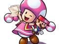 Mario & Luigi Paper Jam Bros (29)