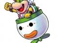 Mario & Luigi Paper Jam Bros (32)