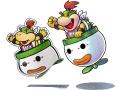 Mario & Luigi Paper Jam Bros (36)