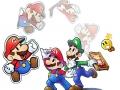 Mario & Luigi Paper Jam Bros (49)