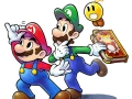 Mario & Luigi Paper Jam Bros (50)