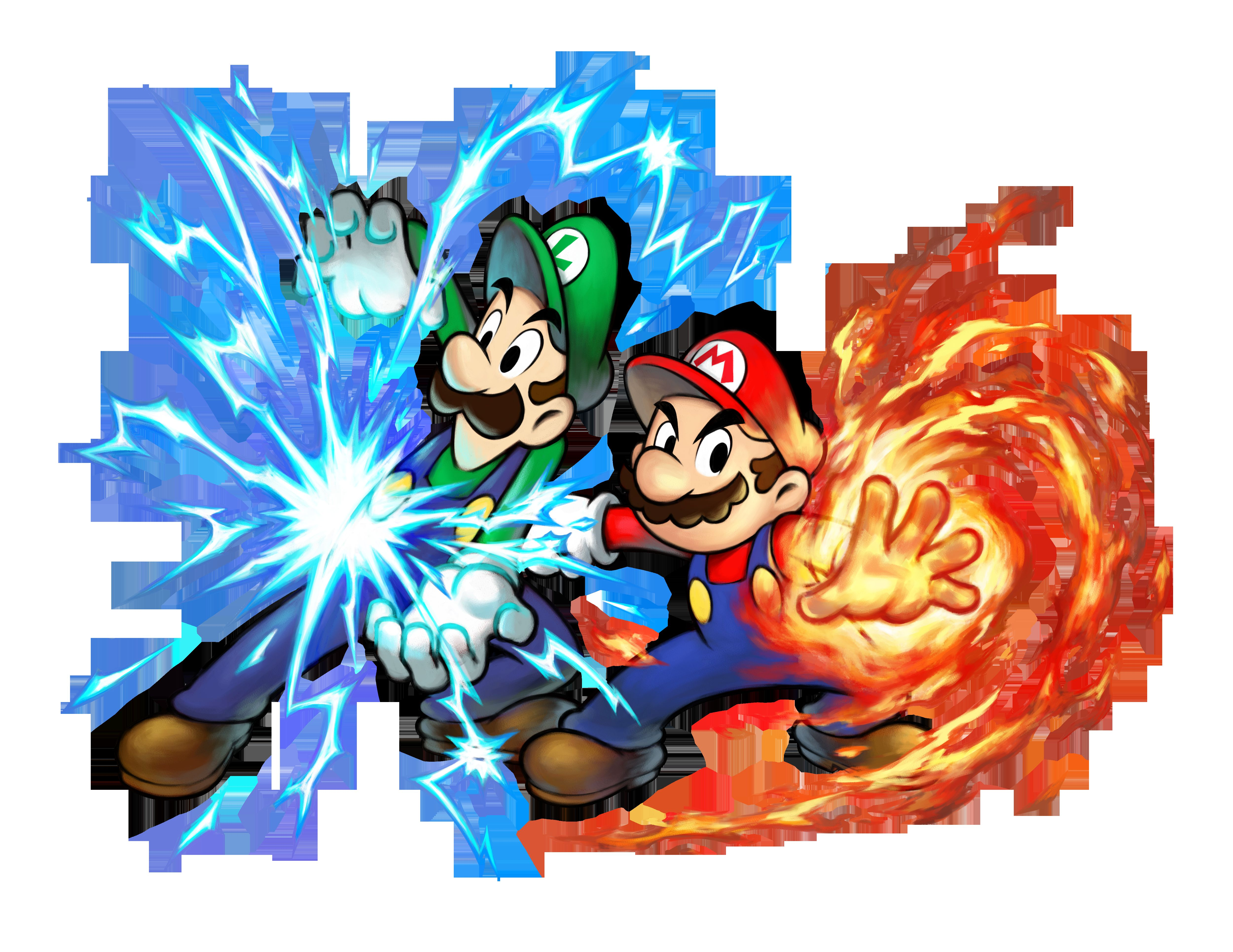 Mario Luigi Superstar Saga Bowser S Minions Announced