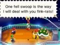 Mario Luigi Superstars (11)