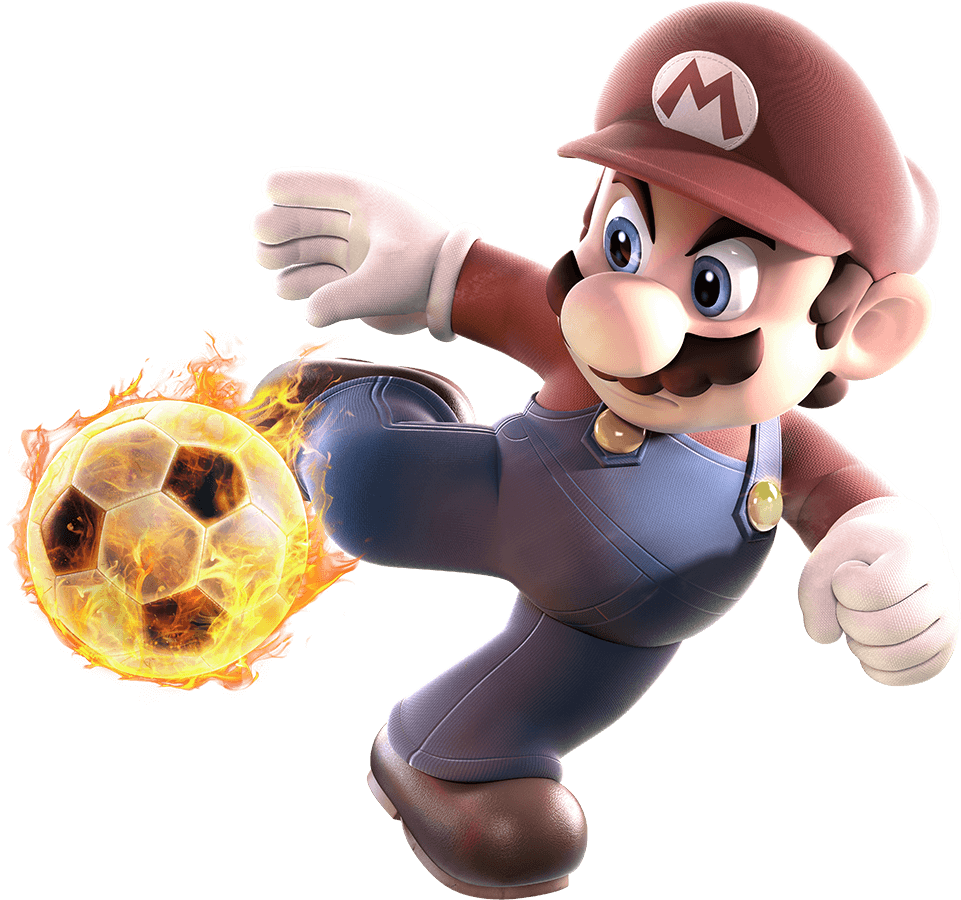 mario sports superstars opening movie more footage pictures perfectly nintendo. Black Bedroom Furniture Sets. Home Design Ideas