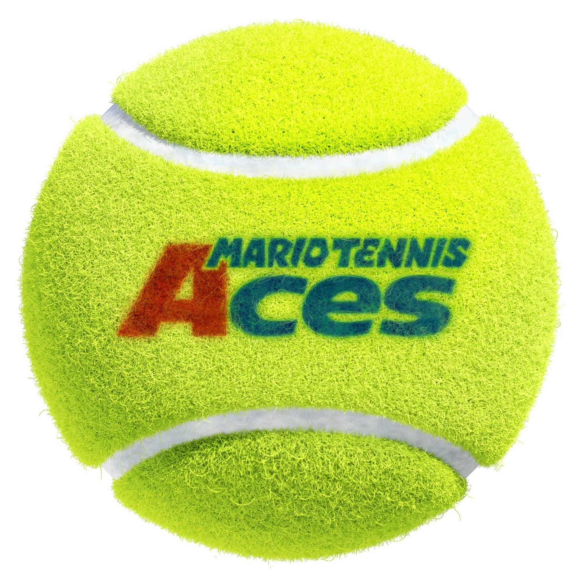 Matchmaking mario tennis aces