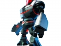 Metroid Prime Federation Force (4)