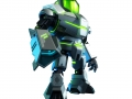 Metroid Prime Federation Force (5)