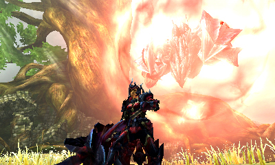Monster Hunter XX (Double Cross): screens and artworks for