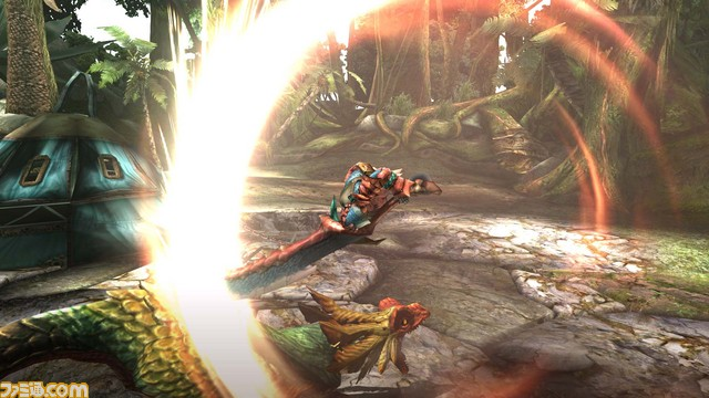 Monster Hunter XX Nintendo Switch Ver : save data transfer