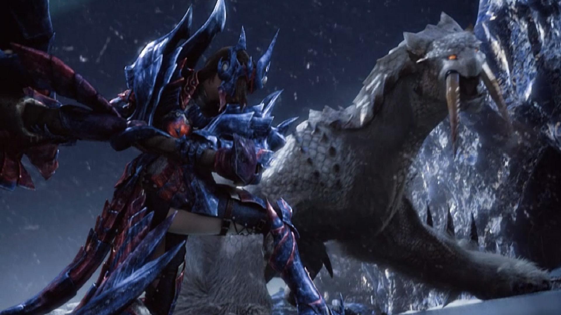 JP News (Aug. 10): Monster Hunter XX Nintendo Switch Ver ...