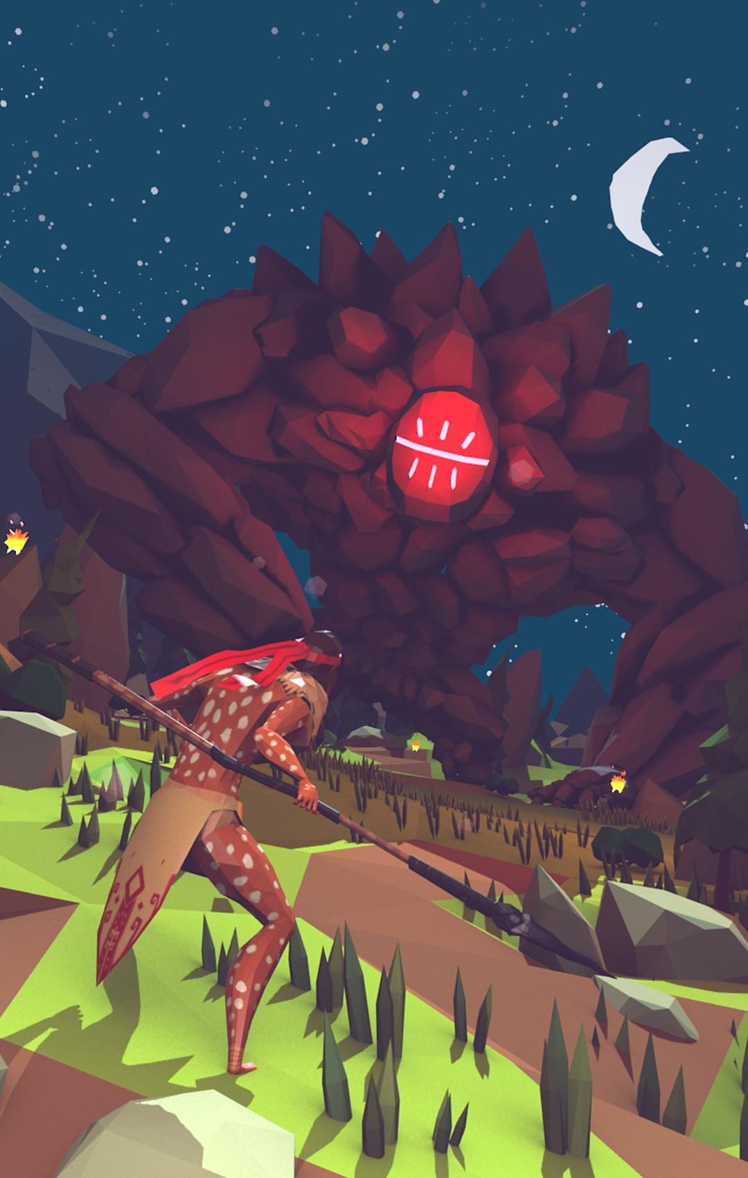 mulaka 3d actionadventure announced for the nintendo