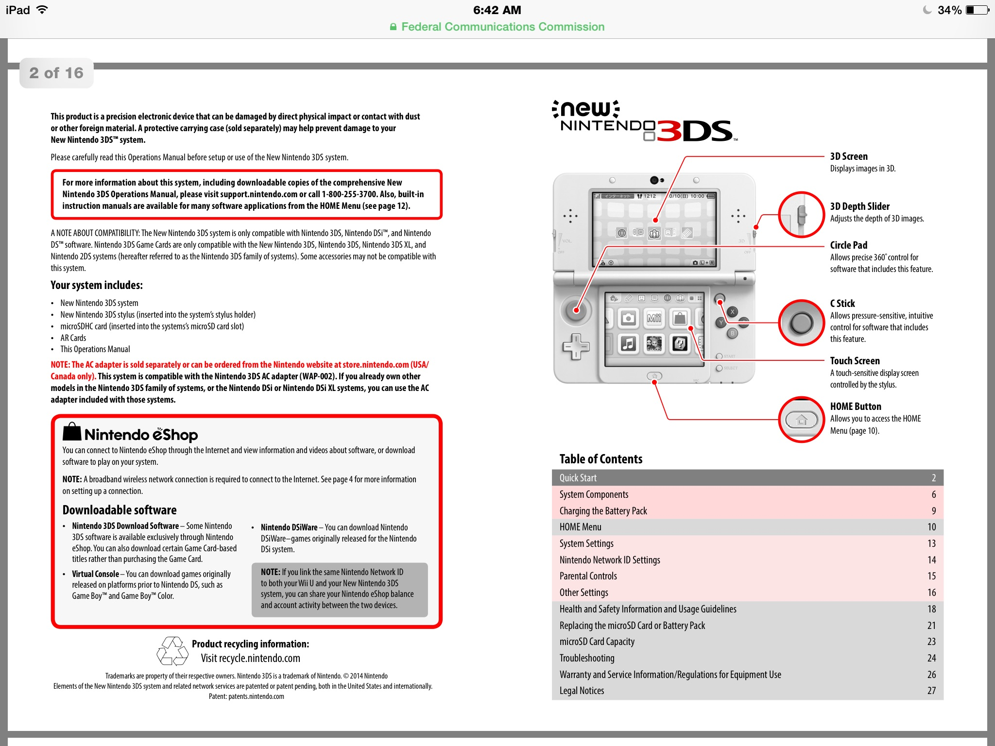 new nintendo 3ds coming to north america after all perfectly nintendo rh perfectly nintendo com nintendo 3ds manual number nintendo 3ds manual number