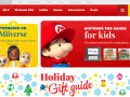Nintendo Holiday 2015