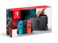 Nintendo Switch Neon Red