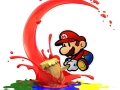 Paper Mario Color Splash art (16)