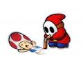 Paper Mario Color Splash chara (3)