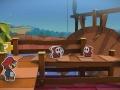 Paper Mario Color Splash screens (1)