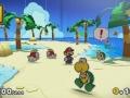 Paper Mario Color Splash screens (13)