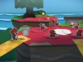 Paper Mario Color Splash screens (14)