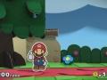Paper Mario Color Splash screens (15)