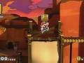 Paper Mario Color Splash screens (2)