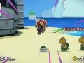 Paper Mario Color Splash screens (3)