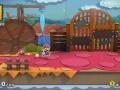 Paper Mario Color Splash screens (4)