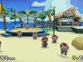 Paper Mario Color Splash screens (6)