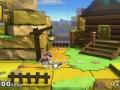 Paper Mario Color Splash screens (8)
