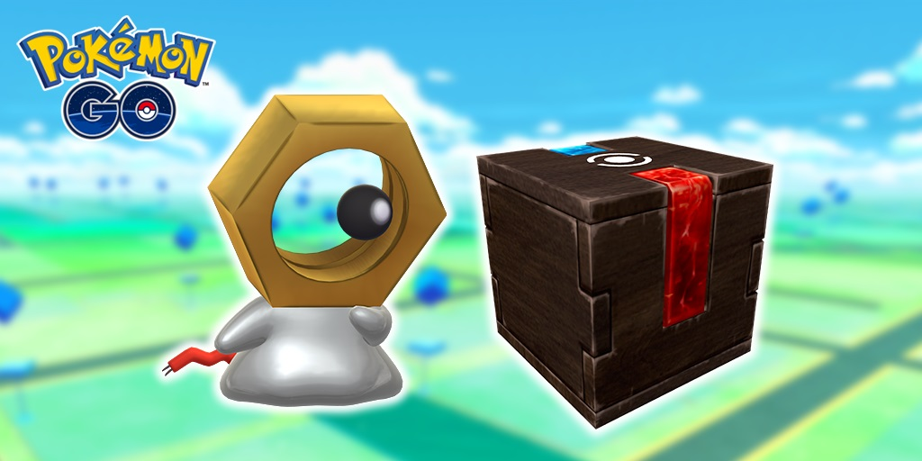Pokémon GO news (Dec  11): Trainer Battles / Meltan
