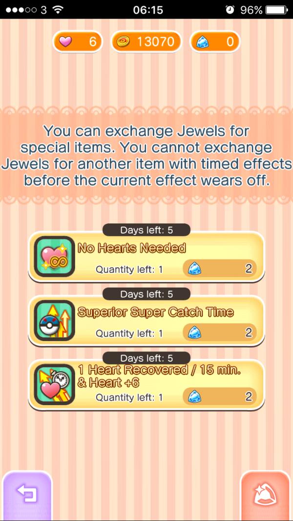 Pokémon news (Dec  22) - Pokémon Shuffle: new challenges+