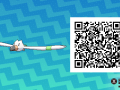 Pokemon Sun and Moon QR Codes (103)