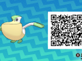 Pokemon Sun and Moon QR Codes (106)