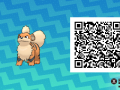 Pokemon Sun and Moon QR Codes (141)