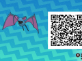 Pokemon Sun and Moon QR Codes (177)