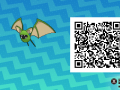 Pokemon Sun and Moon QR Codes (180)