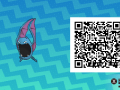 Pokemon Sun and Moon QR Codes (181)