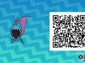 Pokemon Sun and Moon QR Codes (182)
