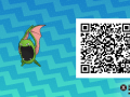 Pokemon Sun and Moon QR Codes (184)