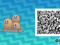 Pokemon Sun and Moon QR Codes (194)