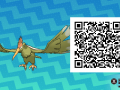 Pokemon Sun and Moon QR Codes (198)