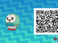Pokemon Sun and Moon QR Codes (2)