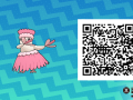 Pokemon Sun and Moon QR Codes (218)
