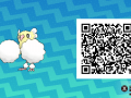 Pokemon Sun and Moon QR Codes (219)